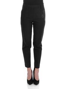 Brunello Cucinelli - Wool trousers
