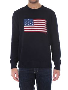 POLO Ralph Lauren - Cotton sweater