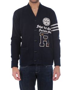 POLO Ralph Lauren - Cotton and wool cardigan