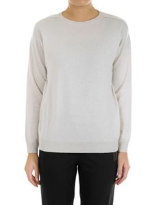 Brunello Cucinelli - Wool and cashmere sweater