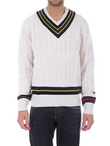 POLO Ralph Lauren - Wool and cashmere sweater