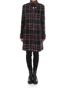 Fay - Wool blend coat