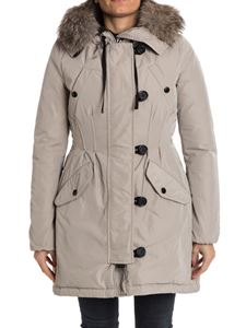 Moncler - Aredhel down jacket