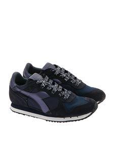 Diadora Heritage - Trident W Low Satin sneakers