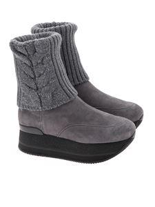 Hogan - H328 boots