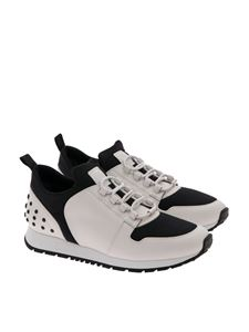 Tod's - Leather sneakers