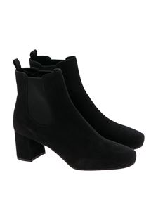 Prada - Chelsea boots