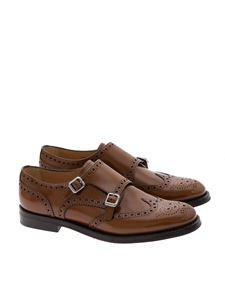Church's - Monk Strap shoes