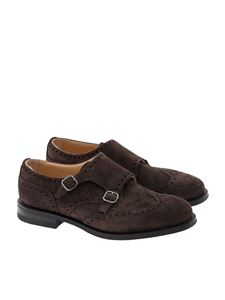 Church's - Seaforth shoes