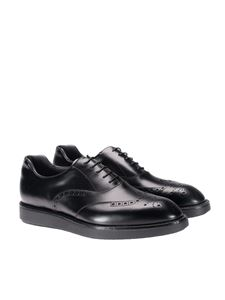 Prada - Oxford shoes