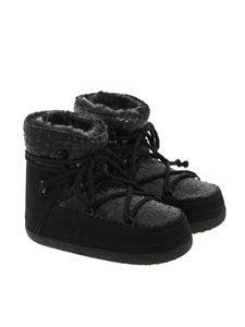 INUIKII - Padded snow boots