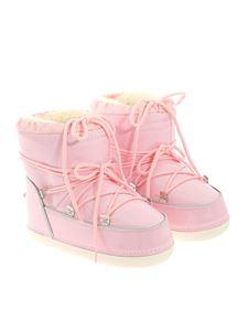 Chiara Ferragni - Padded snow boots