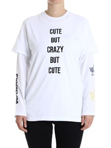 Chiara Ferragni - Double T-shirt