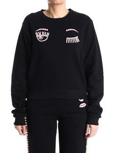 Chiara Ferragni - Cotton sweatshirt