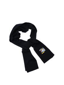 Kenzo - Wool scarf