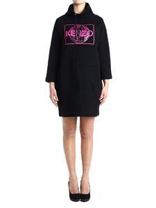 Kenzo - Fleece dress