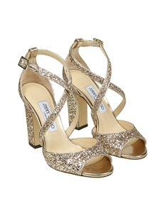 Jimmy Choo - Carrie sandals