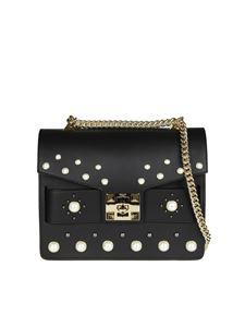 SALAR - Olivia Pearl bag