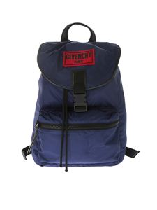 Givenchy - Nylon backpack