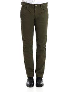Siviglia - Cotton trousers