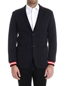 Givenchy - Cotton jacket