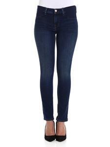 J Brand - Mama jeans