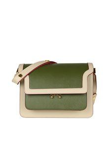 MARNI - Trunk bag