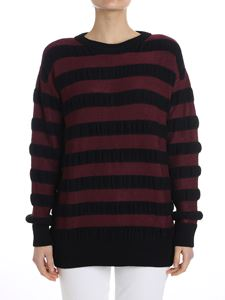Michael Kors - Wool and viscose sweater
