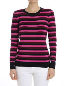 Michael Kors - Striped sweater