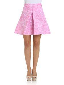 MSGM - Flared skirt