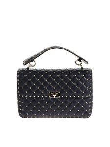 Valentino - Quilted leather bag