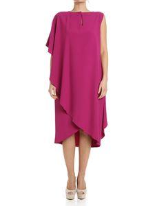 Alberta Ferretti - Viscose blend dress
