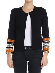 GIADA BENINCASA - Viscose jacket