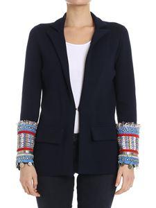 GIADA BENINCASA - Single-breasted jacket
