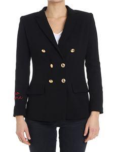 GIADA BENINCASA - Wool jacket