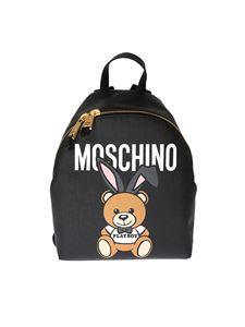 Moschino - Teddy Bear backpack