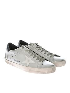 Golden Goose - Sneaker Superstar