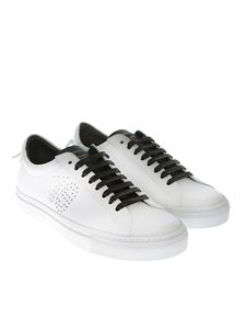 Givenchy - Urban Street 1952 Sneakers