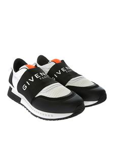 Givenchy - Runner sneakers