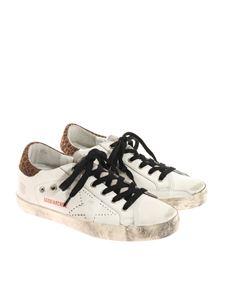 Golden Goose - Superstar Archive sneakers