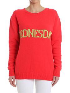 Alberta Ferretti - Wednesday sweater