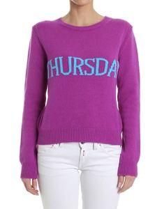 Alberta Ferretti - Thursday sweater