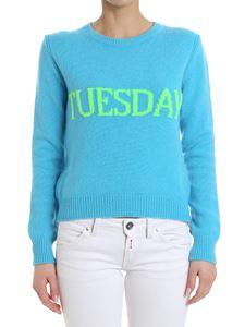 Alberta Ferretti - Tuesday sweater