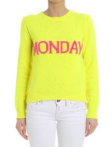 Alberta Ferretti - Monday sweater