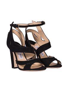 Jimmy Choo - Falcon sandals