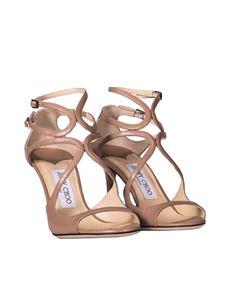 Jimmy Choo - Ivette Kid sandals