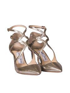 Jimmy Choo - Lancer sandals