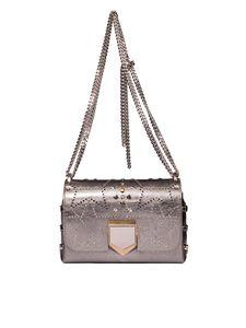 Jimmy Choo - Lockett shoulder bag