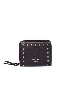 Jimmy Choo - Regina wallet