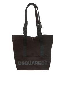 Dsquared2 - Fabric bag